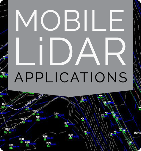 Icon Page Link Mobile LiDAR Applications