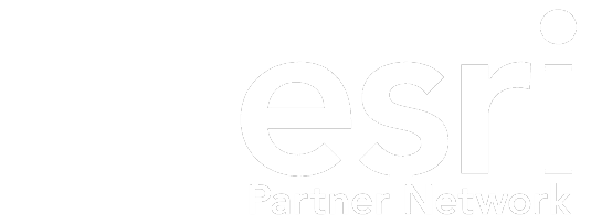 Esri Business Partner Logo