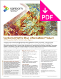 Image of Wildfire Management Product Sheet