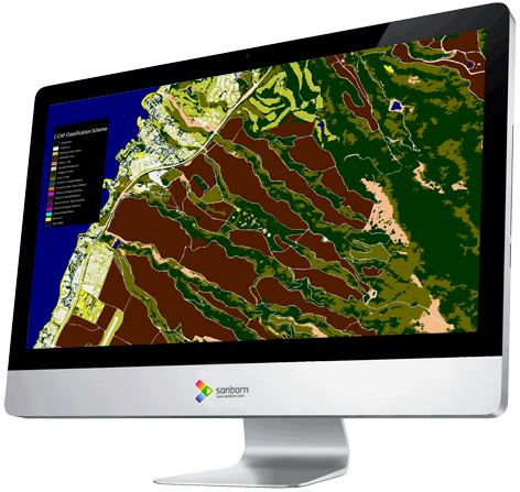 Land Cover Mapping