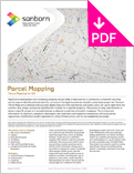 Image of Parcel Mapping Product Sheet