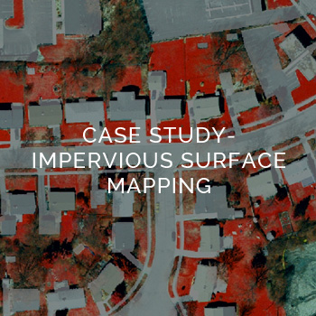 Impervious Surface Mapping | Surface Runoff on pervious surface, hard surface, water surface,