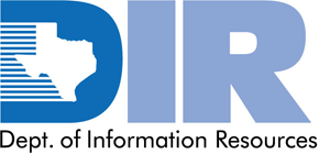 Texas Dept. of Information Resources Logo