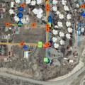 Planimetric Mapping - City of Rifle Utilities
