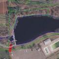 Planimetric Mapping Sample Imagery