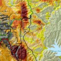 Wildfire Sample Imagery