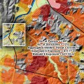 Wildfire Sample Imagery - Parcel Risk Exposure